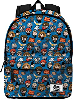 Harry Potter Pop - Mochila HS 1.2, Multicolor