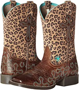 Ariat Kids Crossroads (Toddler/Little Kid/Big Kid)