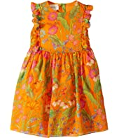 Gucci Kids - Dress 501285ZB200 (Little Kids/Big Kids)