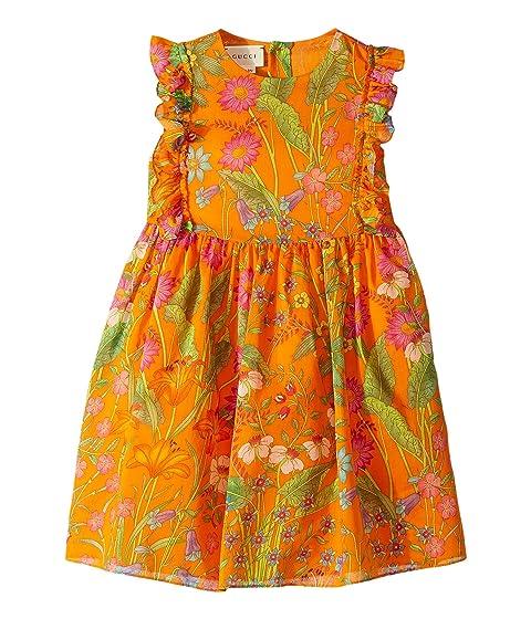 Gucci Kids Dress 501285ZB200 (Little Kids/Big Kids)