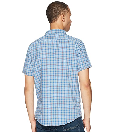 RVCA Shirt Plaid Do That'll 3 7nq7xr8wO