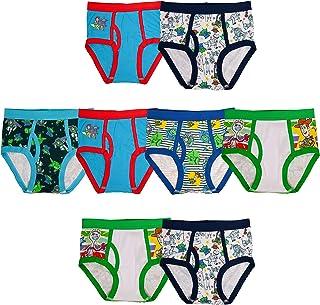 Disney boys Toy Story Boy Underwear Multipack Briefs