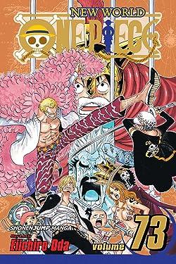 One Piece, Vol. 73 (73)