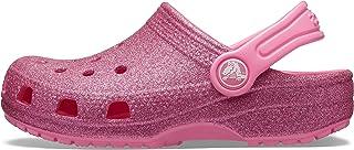 Crocs Unisex-Child Kids' Classic Glitter Clog