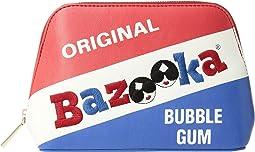 Nikki Bazooka Cosmetic Bag