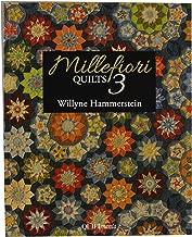 Paper Pieces MILLEFIORIQUILTS3 Millefiori Quilts 3 Pattern