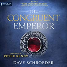 The Congruent Emperor: The Congruent Mage, Book 4