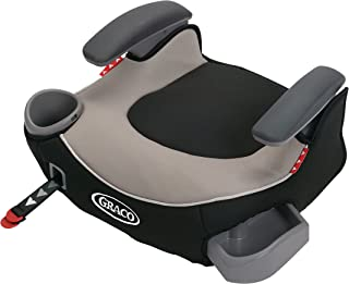 Graco Affix Backless Booster Car Seat, Pierce