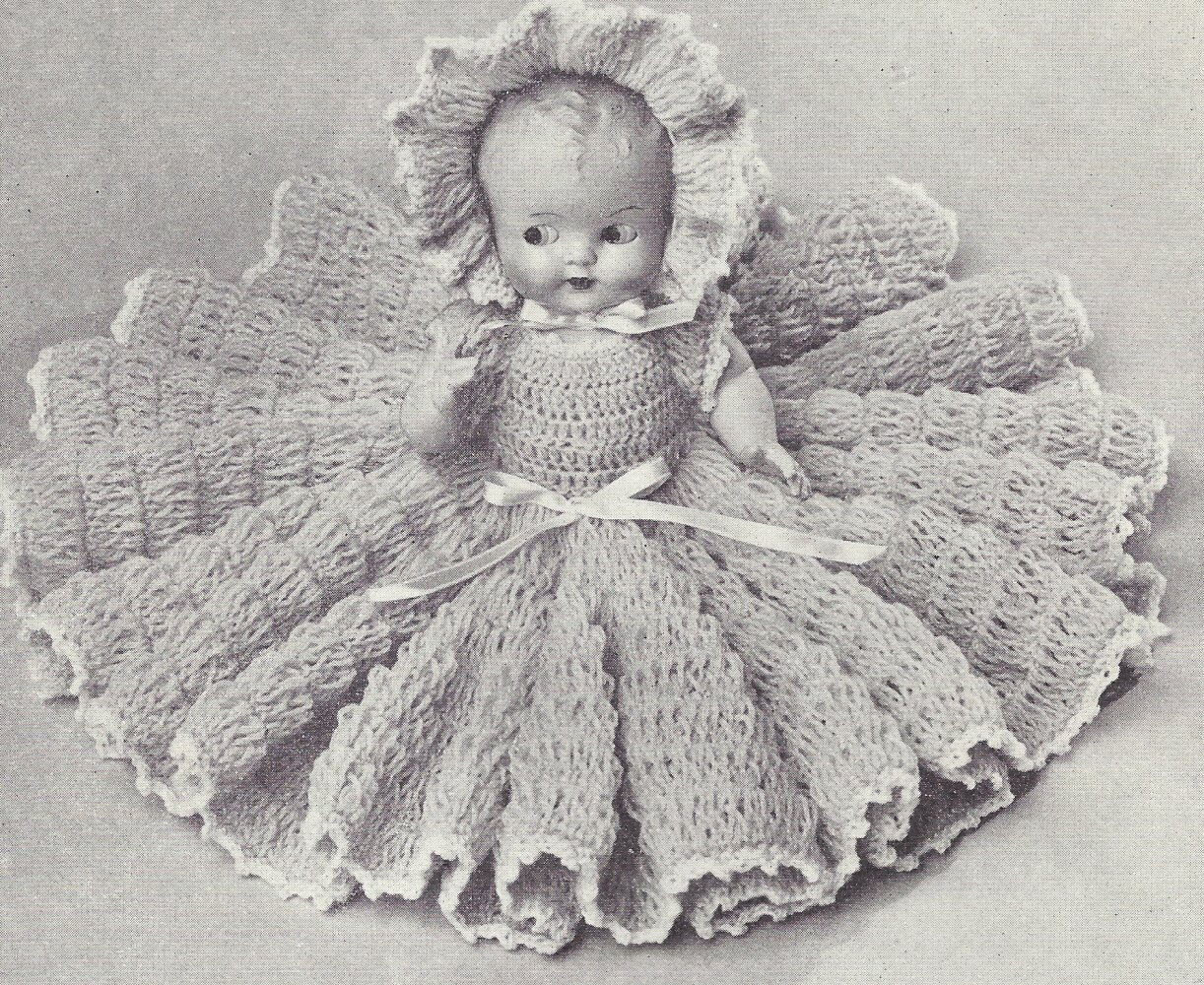Free Baby Bonnet Sewing Patterns Browse Patterns