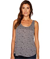 Roper - 1414 Rayon Jersey Scoop Neck Tank Top