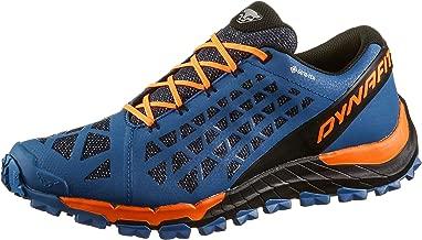 Dynafit Trailbreaker EVO GTX Gore-Tex Mens Trail Running Shoes, Mykonos Blue/Shocking Orange - Azul, 42: Amazon.es: Zapatos y complementos
