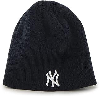 '47 MLB Mens Beanie Knit Hat