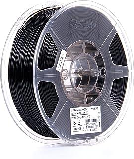 ESUN Pla Filament - 1Kg - 1.75mm - Black