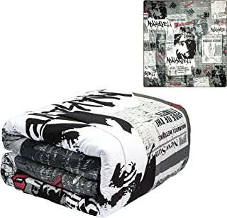 JPI Comforter Set Queen - 2Pac - Queen Bed 86