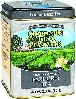 American Classic Loose Tea, Earl Grey, 2.3 Ounce