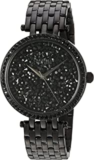 Caravelle New York Women's 45L147  Swarovski  Stainless Steel Watch