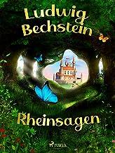 Rheinsagen (German Edition)