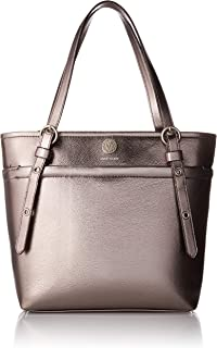 Anne Klein Small Pocket Tote