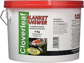 Mejor Cloverleaf Blanket Answer de 2020 - Mejor valorados y revisados