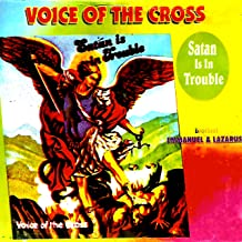 voice of the cross