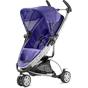 Quinny Poussette Zapp Extra Purple Pace Collection 2015