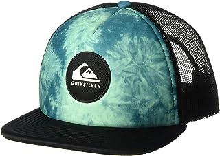 Quiksilver Big Boys' Fazers Youth Hat