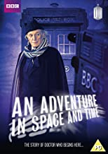 Doctor Who-An Adventure in Space & Time