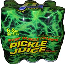 Pickle Juice Original Recipe Sport, 8 oz, 6 Pack