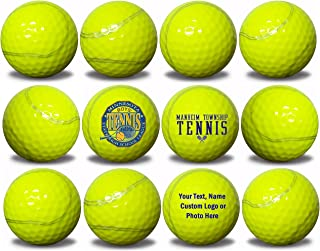 custom golf balls fast