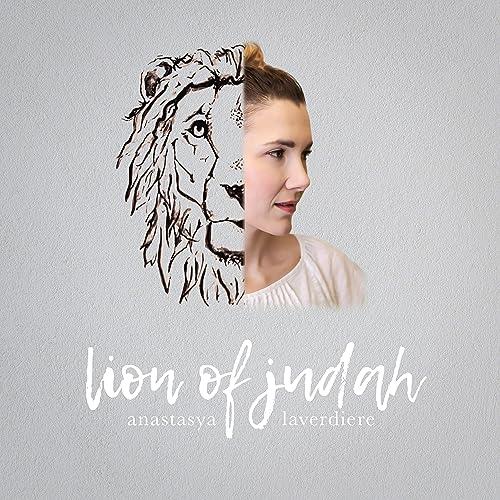 Anastasya Laverdiere - Lion of Judah 2019