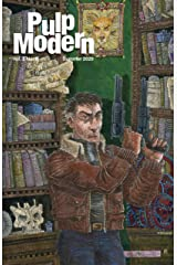 Pulp Modern: Volume Two, Issue Five Kindle Edition