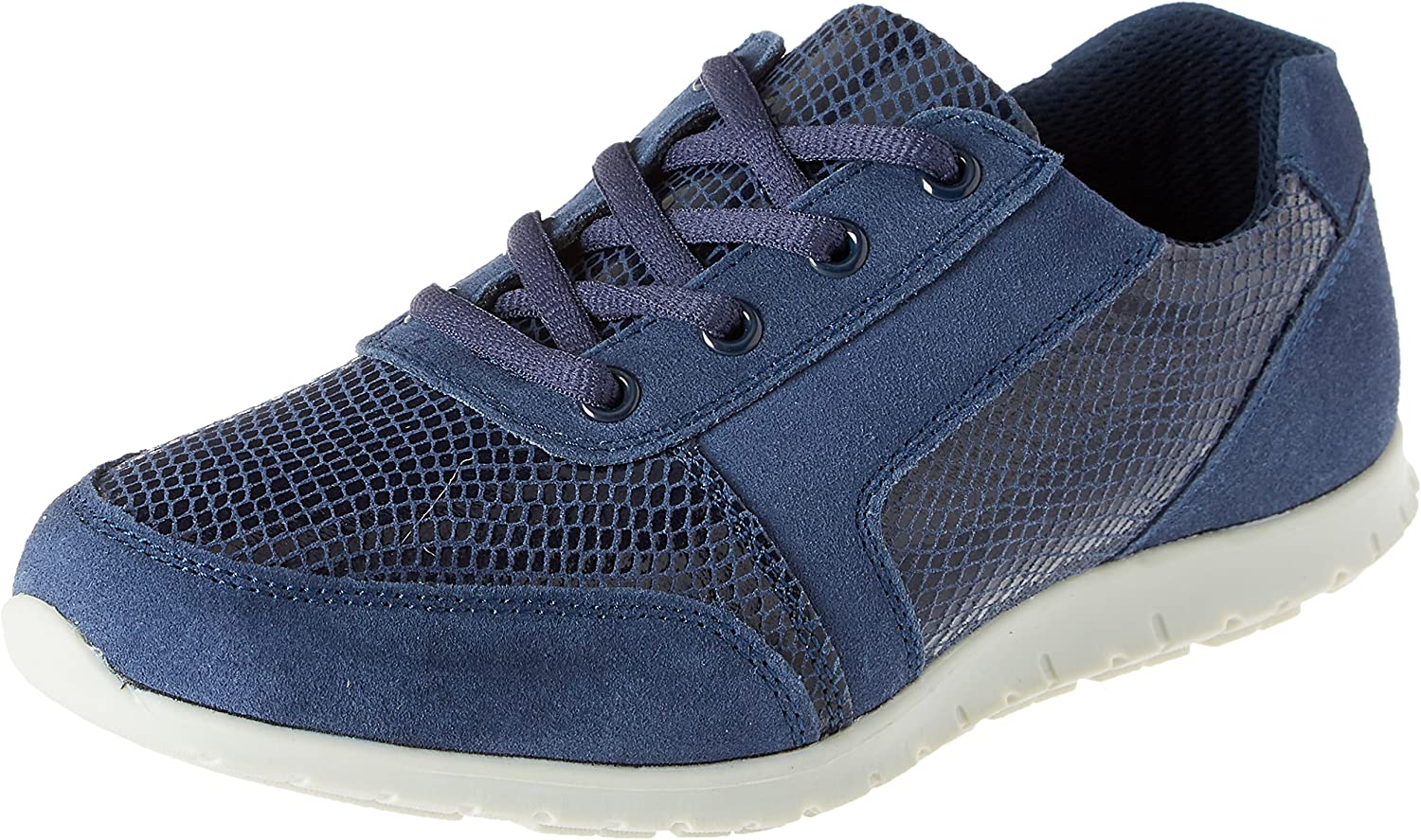Damart Women's Baskets Amortyl Femme Trainers