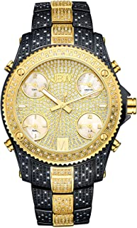 Jbw Watches For Men Gold