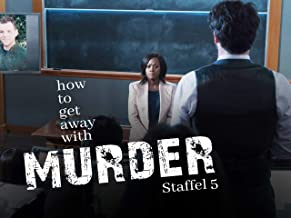 How to Get Away With Murder / 5