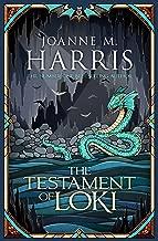 The Testament of Loki (Runes Novels) (English Edition)