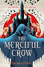 The Merciful Crow (The Merciful Crow Series Book 1)