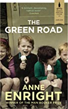 The Green Road (English Edition)