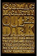 Outer Dark Kindle Edition