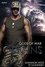 Origins (Gods Of War Book 1)