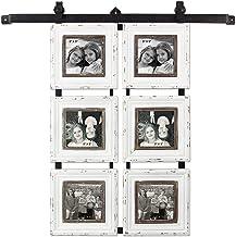 ملصق صور جداري خشبي مقاس 26.5 بوصة × 1.25 بوصة × 17.25 بوصة من Young