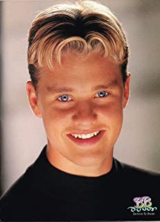 Zachery Ty Bryan - Jared Leto - Home Improvement - Prefontaine - 11