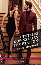 Upstairs Downstairs Temptation (The Men of Stone River)