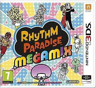 Rhythm Paradise Megamix (Nintendo 3DS)