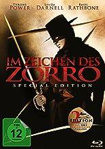Im Zeichen des Zorro - Special Edition (The Mark of Zorro) [Blu-ray]