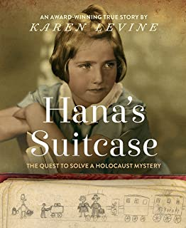 Best hana's suitcase story Reviews