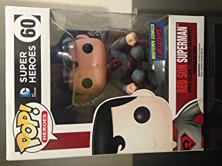 Best funko superman red son Reviews