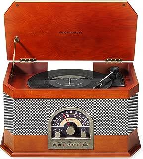 Amazon.es: Minfo lda - Tocadiscos / Equipos de audio y Hi-Fi ...