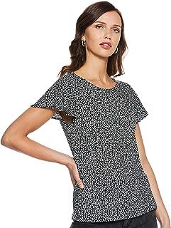 قميص فيرو مودا للنساء VMlizzy Ss