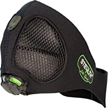 Stealth Lite-Sport Facemask, S/M
