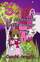 Sofía y el misterio del castillo Rocamar (Sofía y sus misterios nº 2)